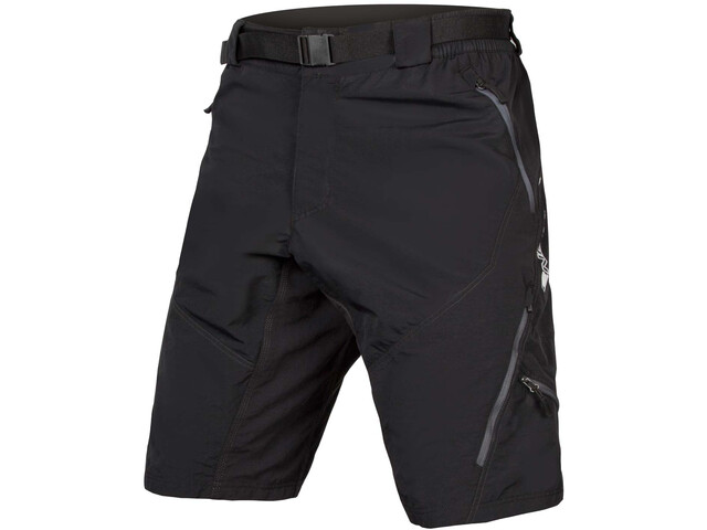 Endura Hummvee Lite II Shorts Men black